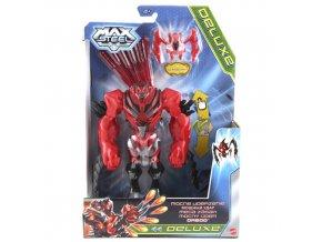 Figurka Max Steel Mattel Mega zásah