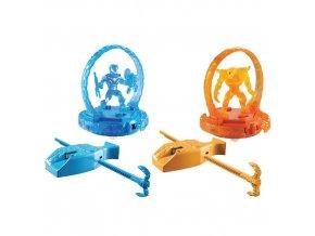 Turbo bojovníci Mattel Max Steel a Dredd