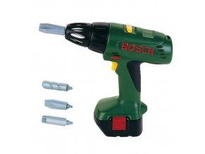 Bosch Aku vrtačka Klein elektrická, pro děti
