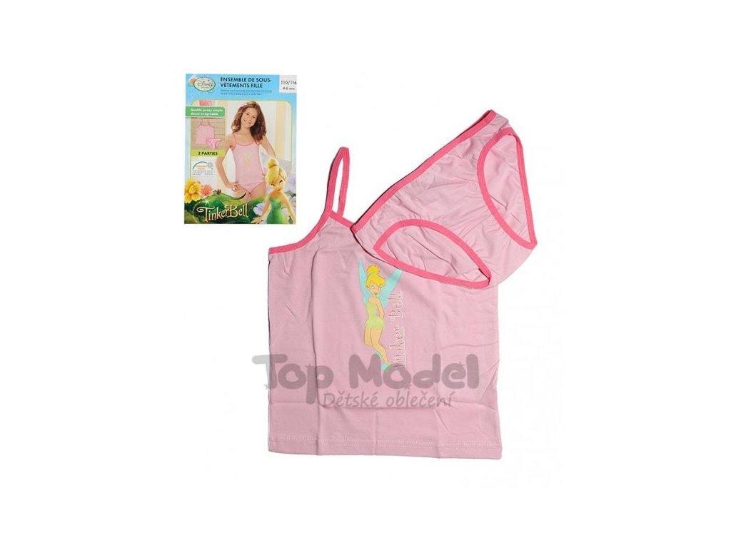 Dívčí souprava spodního prádla Disney