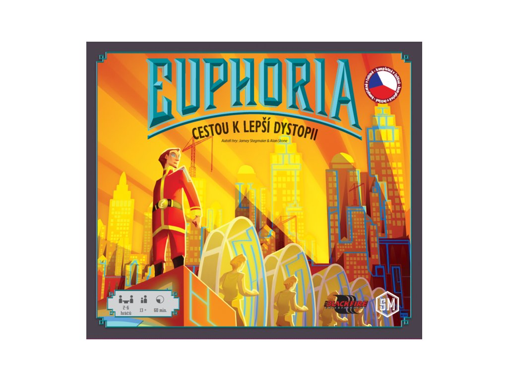 ADC Blackfire Euphoria