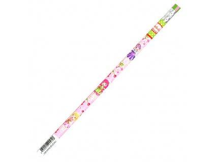 Tužka Trixibelles růžová