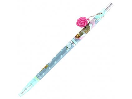 Kuličkové pero Animal Love růžička, králíček
