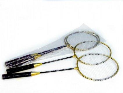 Badmintonová souprava KOV v sáčku