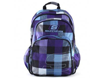 Studentský batoh Skechers Blue Square
