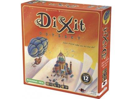 Dixit - Odyssey