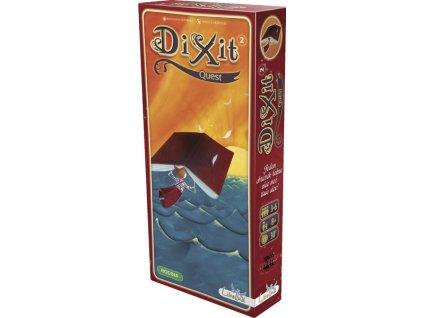 Dixit 2 rozšíření - Quest