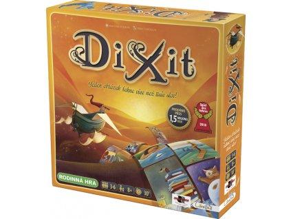 Dixit: Základní hra CZ