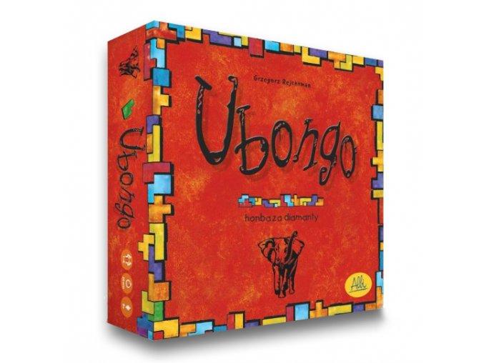 Ubongo obal