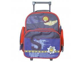 Školní batoh trolley Cool šerif