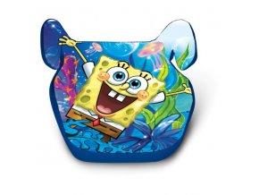 Podsedák do auta 15-36kg SpongeBob