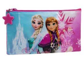 Kosmetická taštička Ledové Království Ice 22 cm