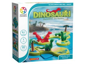 SGdinosauri krabice