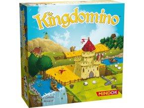 kingdomino krabice