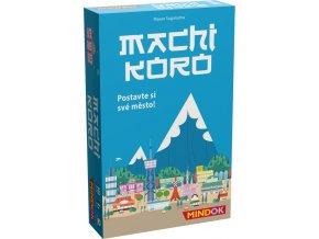 machikoro krabice