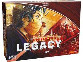 pandemic legacy krabice a