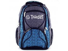 Sportovní batoh Target modro-šedý