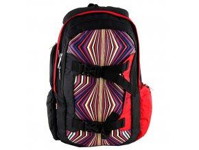 Sportovní batoh Target barevný