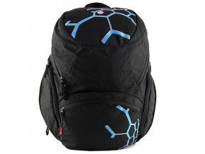 Sportovní batoh Target modro-černý