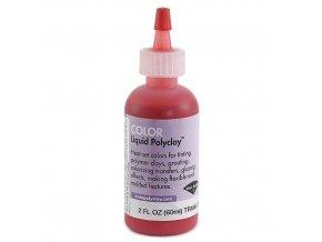 Kato Liquid Polyclay 60ml - Červená