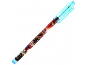 Kuličkové pero Bakugan zelené s motivem Bakugan