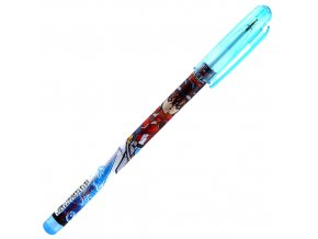 Kuličkové pero Bakugan modré s motivem Bakugan
