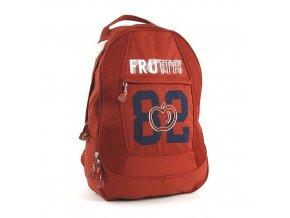 Studentský batoh Frutta 82 hnědá