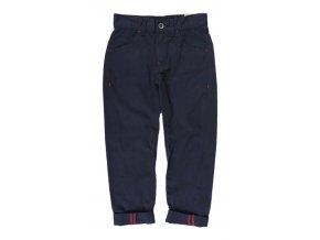 Chlapecké kalhoty tmavě modré SOUL&GLORY