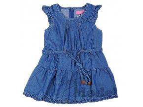 Dívčí riflové šaty Minoti