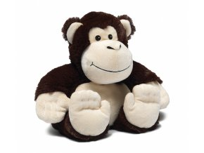 Hřejivá plyš - Opice