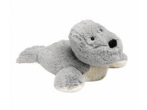 Hřejivý plyšák tuleň Albi