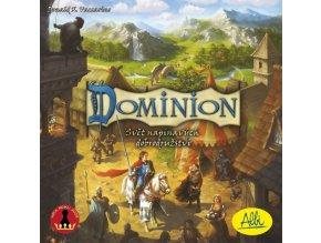 Albi Dominion - základní hra