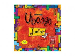 Ubongo Junior Albi