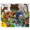 Kreativní kniha svět Dino